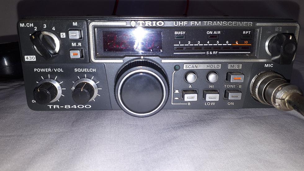 TRIO TR8400