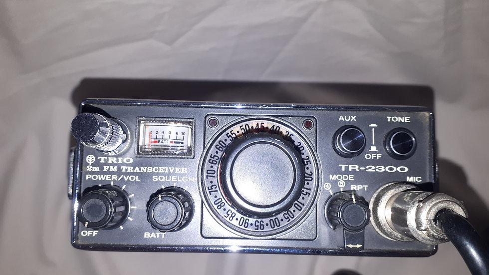 TRIO TR2300