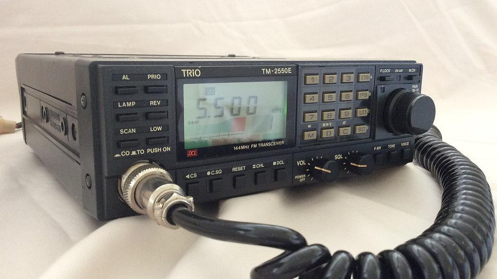 TRIO TM-2550E