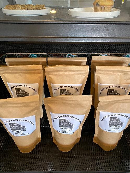Blissfield Coffee Company Costa Rica