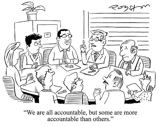 AccountableDecisions