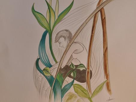 La poetica importanza di coltivare un orto