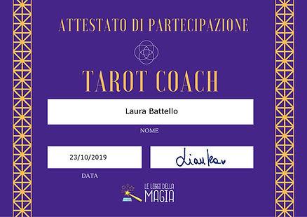 Attestato laura battello tarot coach.jpe