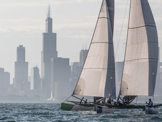 Star-studded Lineup Arrives in Chicago for 2017 M32 North American Championship