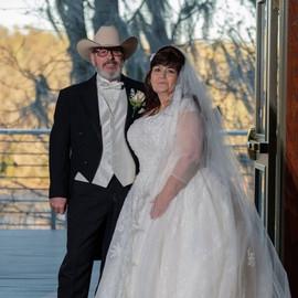 Mr. & Mrs. Bellamy