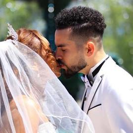 Mr. & Mrs. Johnson II