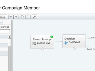 Automating Campaign Management: Use The Flow, Luke
