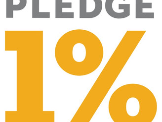 Pledge 1% Profile: Why Giving Back Is So Important