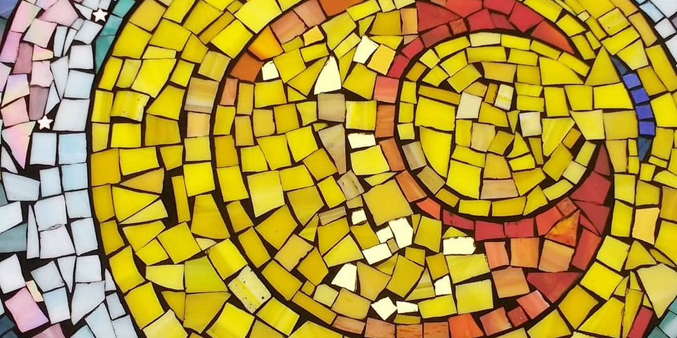 Introduction to Glass MOSAIC @ WRCC