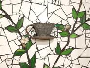 Custom Mosaic Shower Project- 2020