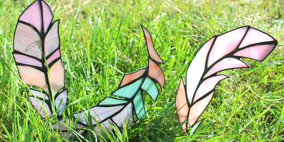 Cancelled Introduction to Stained Glass at The White River Craft Center