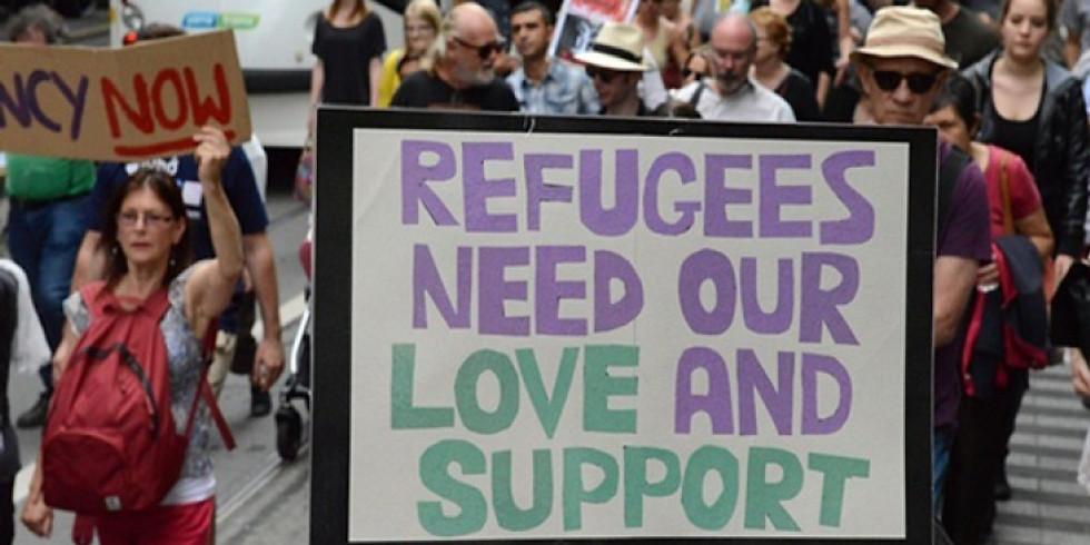 Refugees & Asylum: A Human Rights Approach