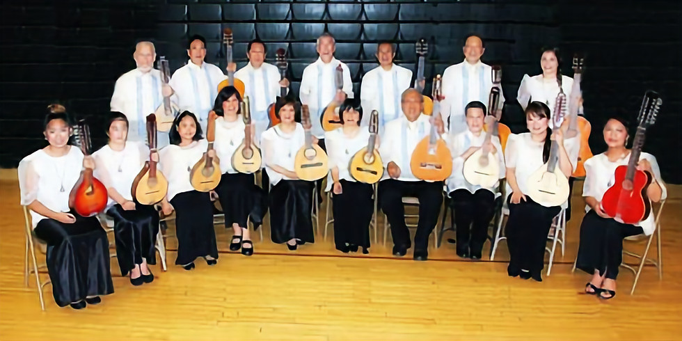 Musical Performance by University of the Philippines Alumni & Friends Rondalla