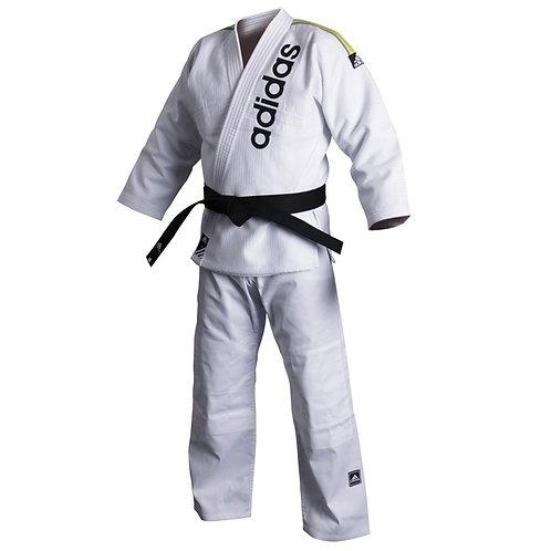 Adidas Rio-cut BRAZILIAN JIU-JUTSU uniform