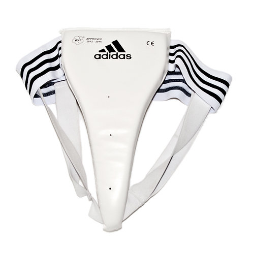 ADIDAS WOMEN GROIN PROTECTION-WKF APPROVED