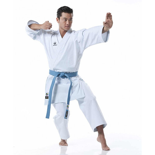 KUMITE MASTER ATHLETIC-WKF (Out of stock on size 5)