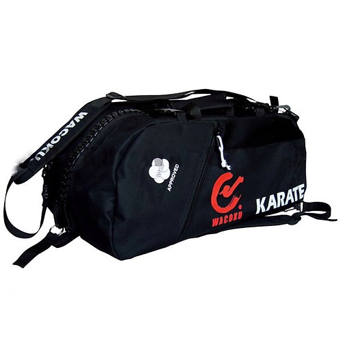 WKF-APPROVED WACOKU BAG