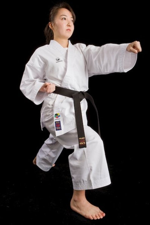 KATA MASTER ATHLETIC-WKF (Out of stock on size 5)