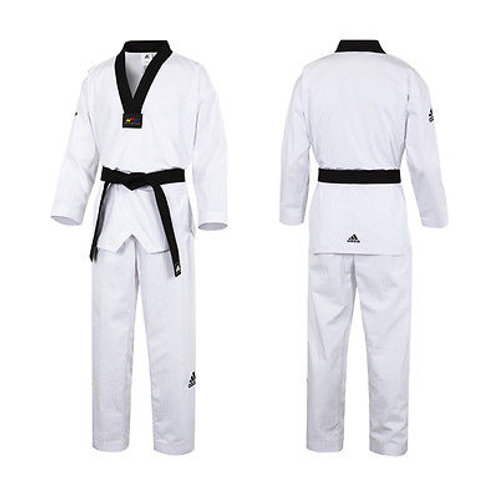 Adidas TAEKWANDO FIGHTER uniform-WT