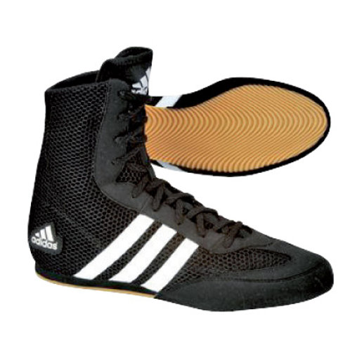 ADIDAS BOXHOG BOXING SHOES