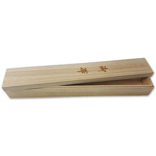 KARATE/ JUDO-HONORARY BELT GIFT-BOX