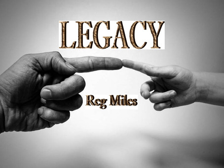 Legacy - The Title Track