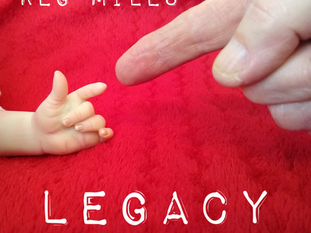 Legacy is finished!!!