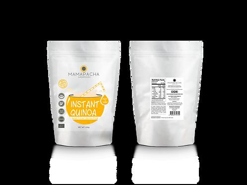 Instant Quinoa - Gelatinized Quinoa Powder 250G