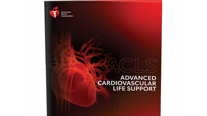 ACLS ProviderManual