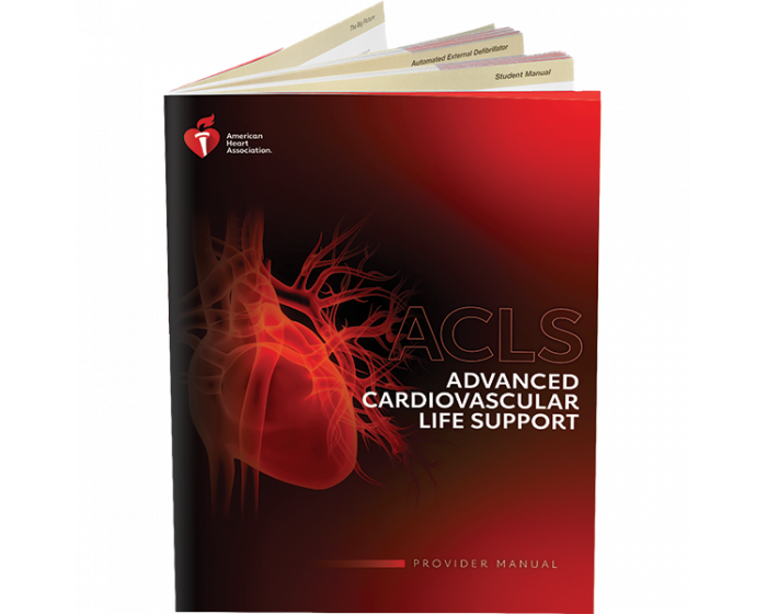 Virtual ACLS Full Provider Course