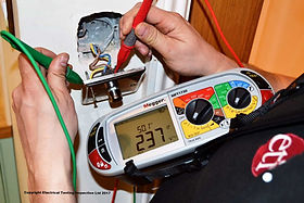 Electrical Certificate Essex