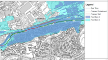 Bromford Flood Scheme Questions