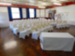 Hall Hire, Birmigham, UK