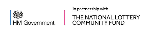 HM Government - In partnership with The National Lottery Community Fund
