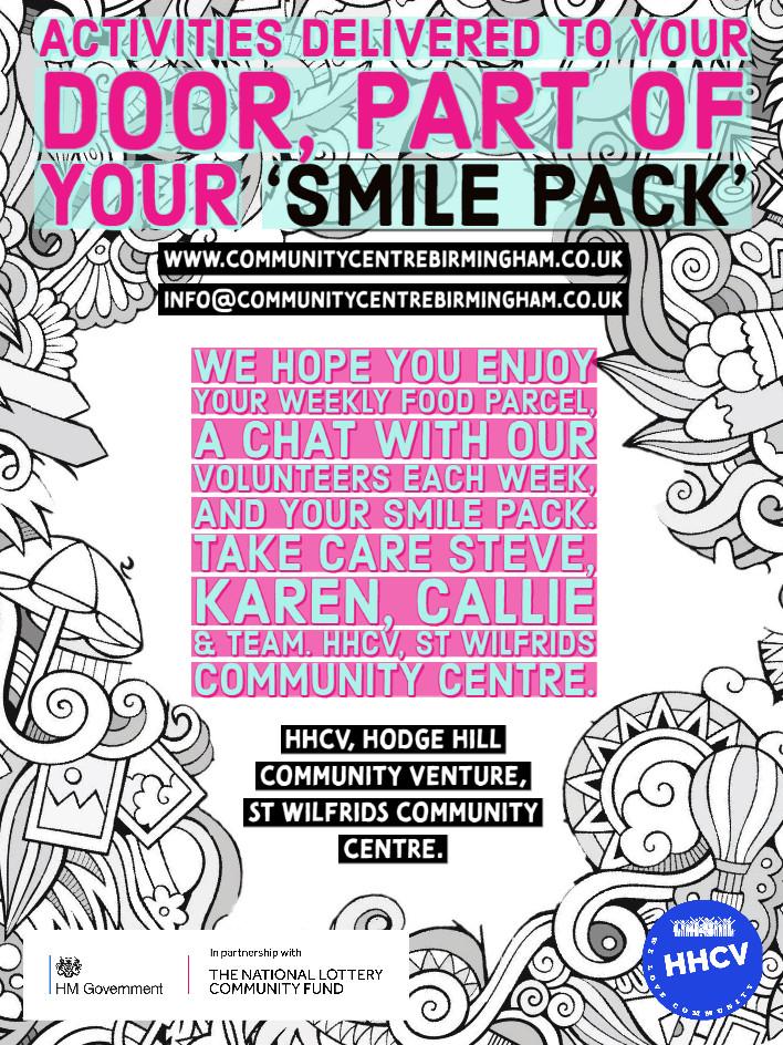 'Smile Pack'