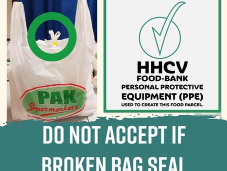 HHCV Food Bank Wk 3