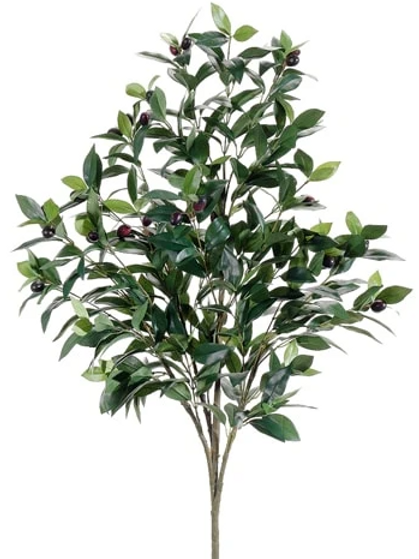 Artificial Olive Tree - 3.5'