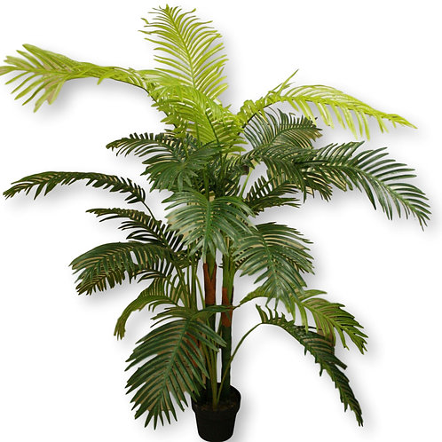 5.9' Real Touch Areca Palm Tree