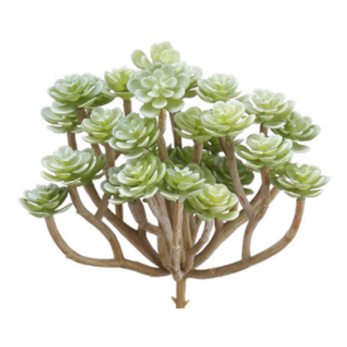 "6.3"" Artificial Soft Sedum Pick"