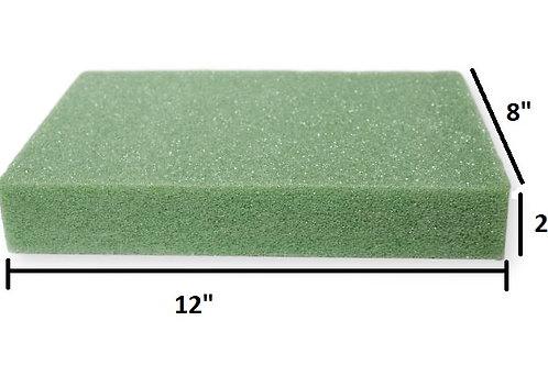 small foam