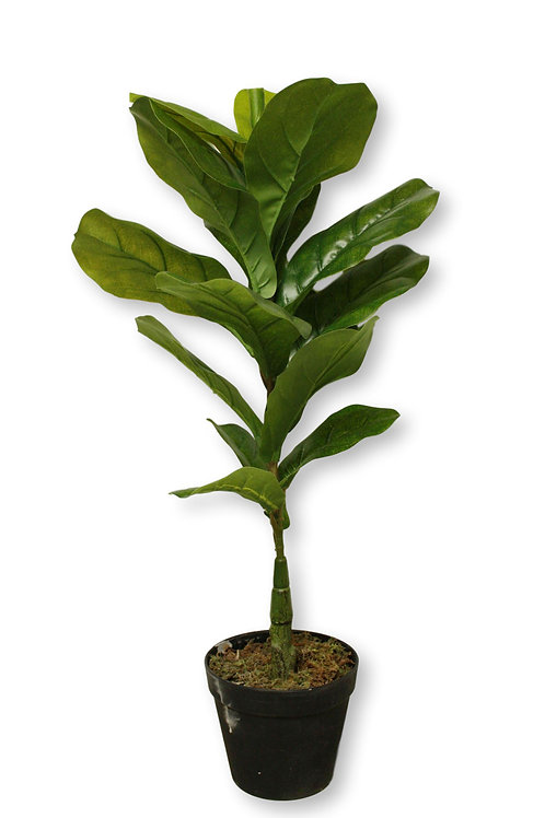 2.1' Real Touch Fiddle Leaf Plant