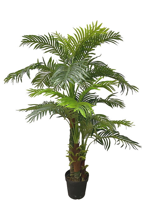 6' Real Touch Hawaii Palm Tree