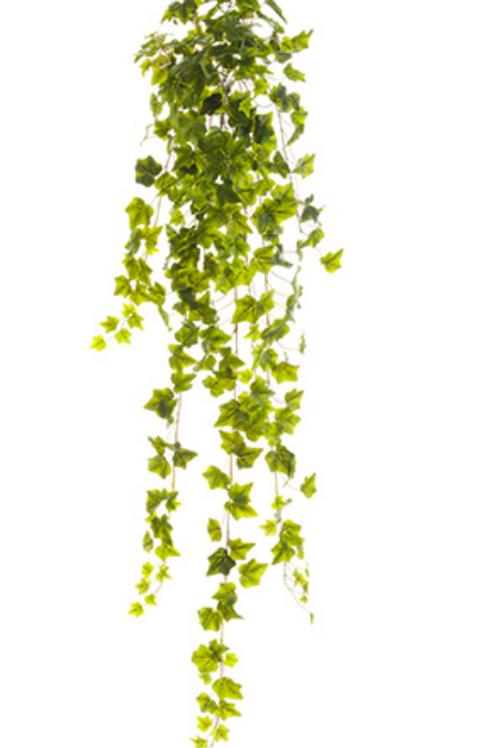 "50"" Artificial English Hanging Ivy Bush"