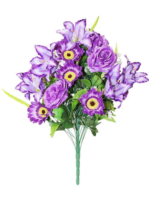Item# FB674-Purple