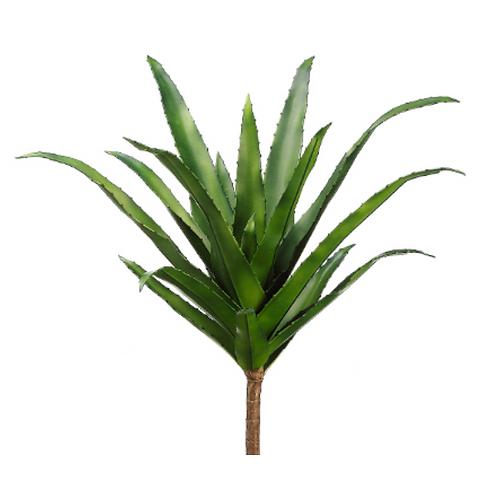 "30"" Artificial Aloe Plant"