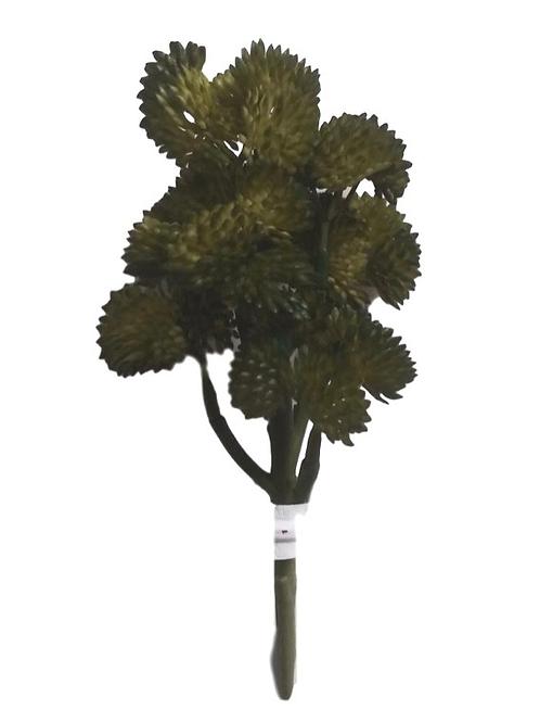 "9"" Succulent Pick"