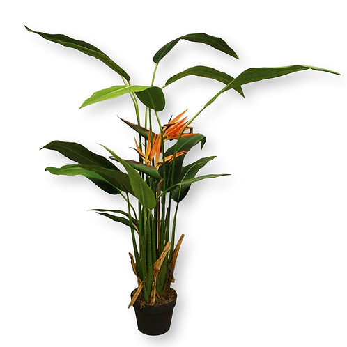 5' Artificial Bird of Paradise Plant
