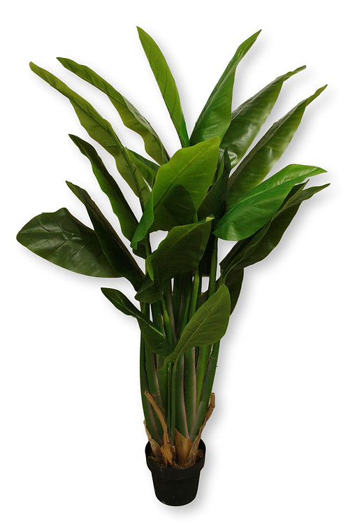 5' Real Touch Bird of Paradise Plant