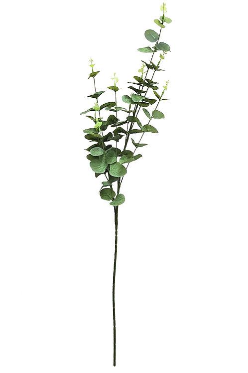 """Artificial Eucalyptus Spray - 37"""" Long"""