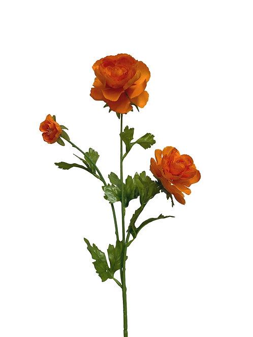 """27"""" Ranunculus Spray x3 (FSR502)"""